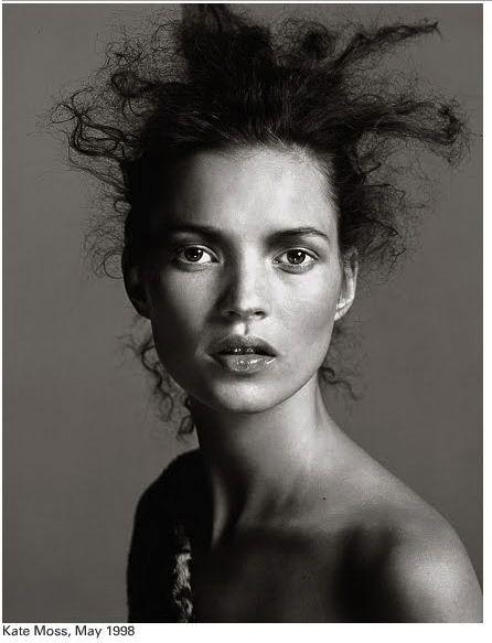 franceline graham female portrait curly hair