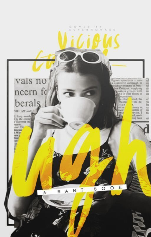 Kirsty Campbell inspiration ugh girl sipping coffee magazine edit