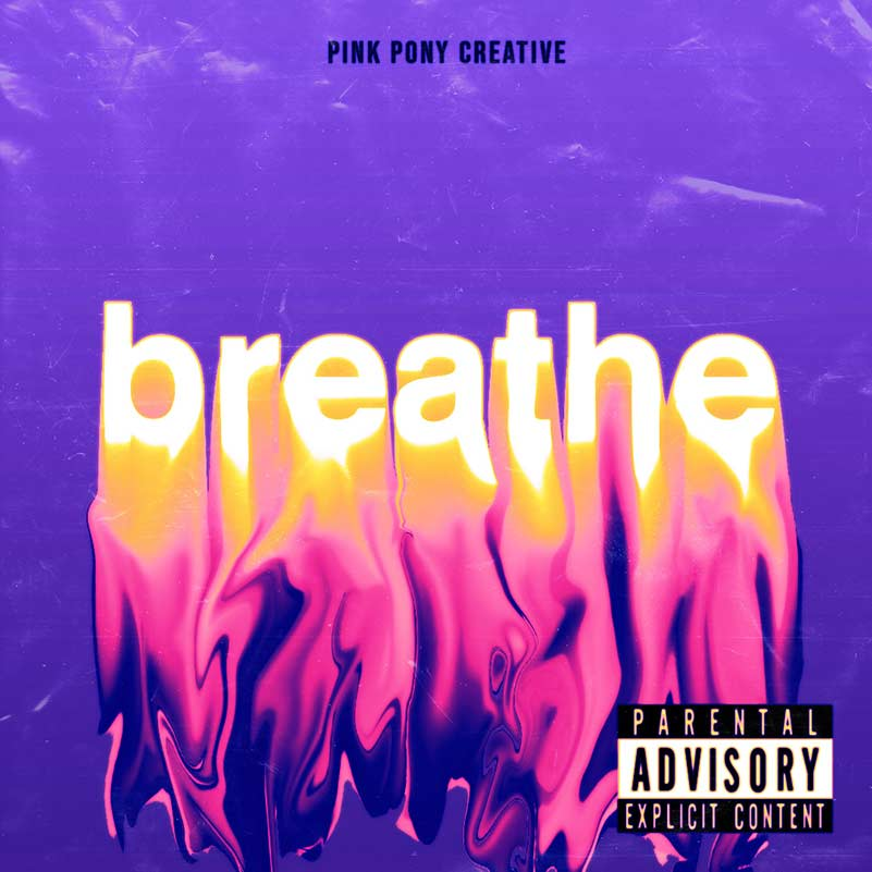 breathe album cover Kirsty Campbell inspiration