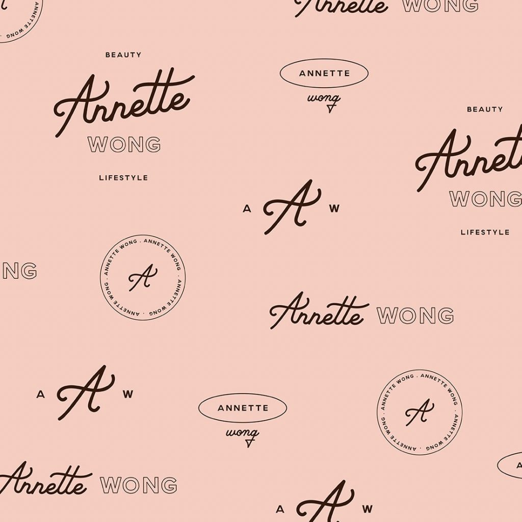 annette wong graphic design print Kirsty Campbell inspiration